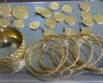 U pojasu oko struka skoro pola kilograma zlata vrednosti 25 hiljada dolara