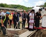 950 godina manastira Sveti Prohor Pčinjski: Počela izgradnja crkve u selu Zlatokop kod Vranja