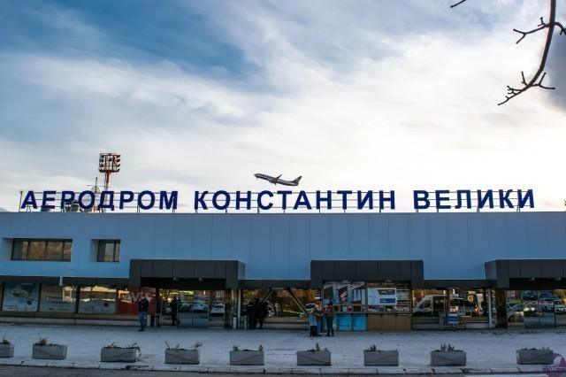 Poslovanje aerodroma Niš: Iste brojke, različita tumačenja NKD i direktora