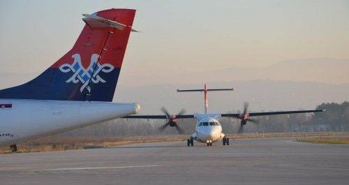 Фото Аеродром Ниш