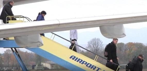 """Direktor """"Aerodroma Srbije"""": Rad """"Konstantina Velikog"""" nije uticao na ukidanje linija"""