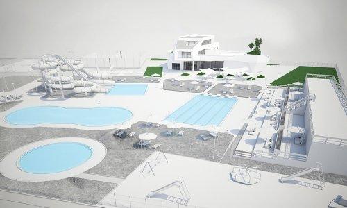 Аква парк у Дољевцу се отвара 11. јула