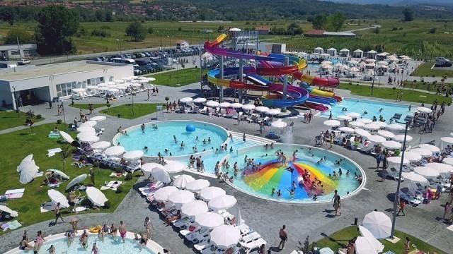 Juče otvoren akva-park u Doljevcu