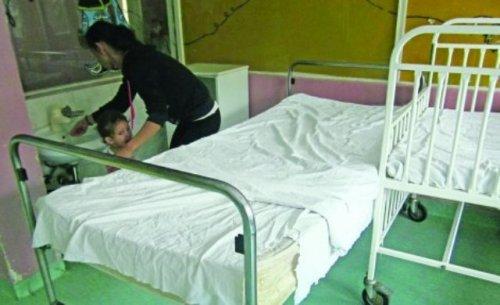 Болница у Алексинцу, Фото: К.Каменов