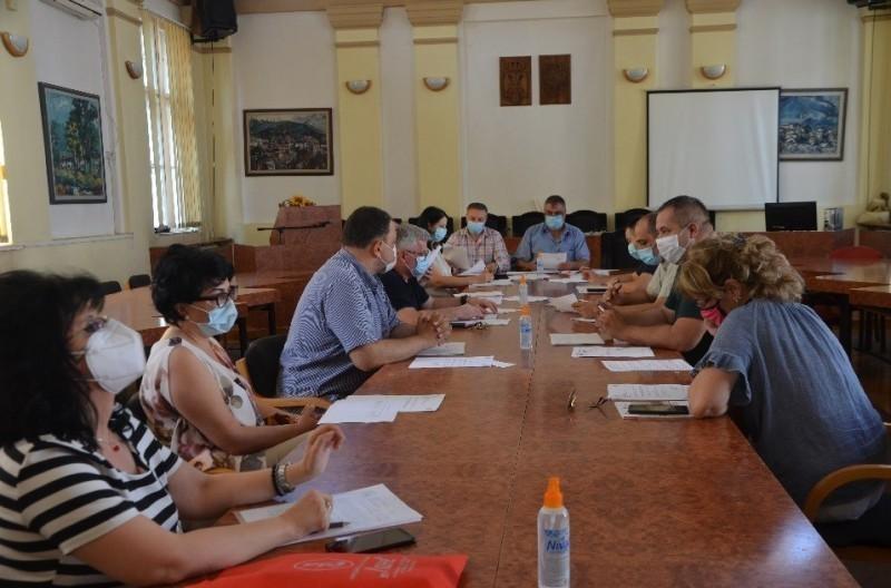 Na predlog rukovodstva Opšte bolnice, proglašena vanredna situacija na teritoriji opštine Aleksinac