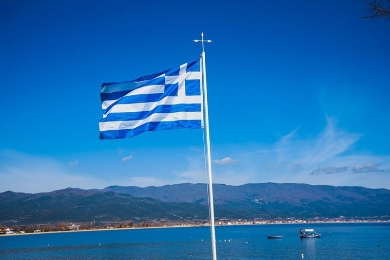 Stavros u Grčkoj,  Foto: Vasilis Evagelou