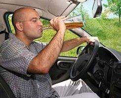 Возио ауто-путем са 2,37 промила алкохола