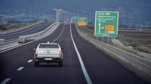 Почела наплата путарине на незавршеној деоници ауто-пута од Ниша до Димитровград