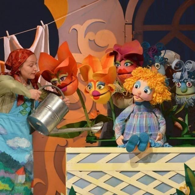 Награда за Позориште лутака на Фестивалу у Бања Луци