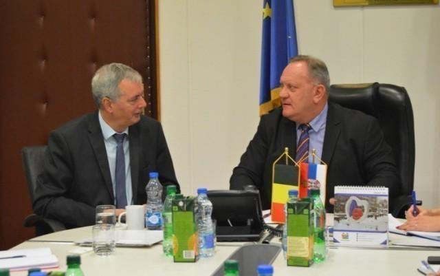 Амбасадор Белгије: Још више радних места у Лесковцу