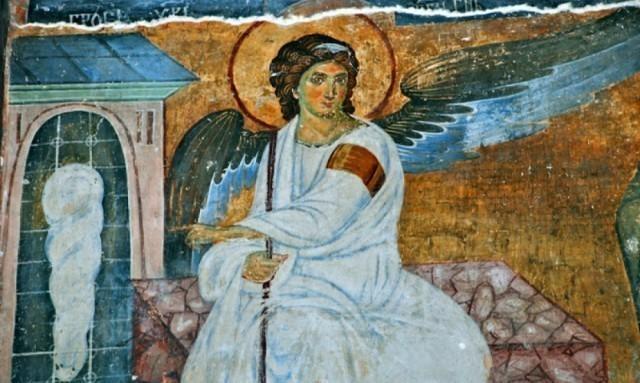 Сабор Светог архангела Гаврила - летњи Аранђеловдан, слава малог Саборног храма у Нишу