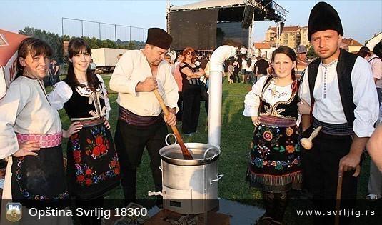 Фото: Општина Сврљиг