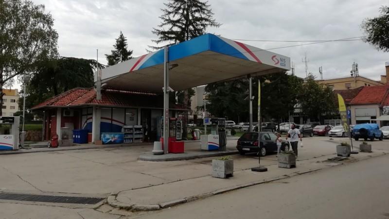 Бензинске пумпе у Куршумлији током ноћи могу продавати само гориво