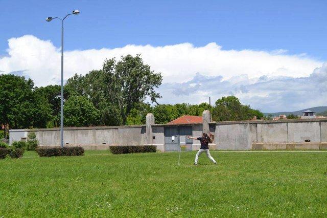 """""""Бум Фест 6"""" -  такмичење у бацању бумеранга у петак, 19. маја"""