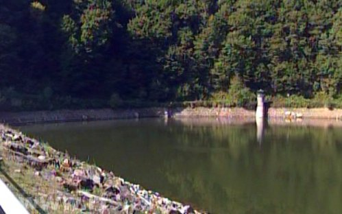 Teški metali u jezeru kod Blaca