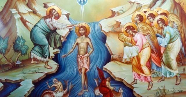 Bogojavljenje, jedan od najvećih hrišćaniskih praznika