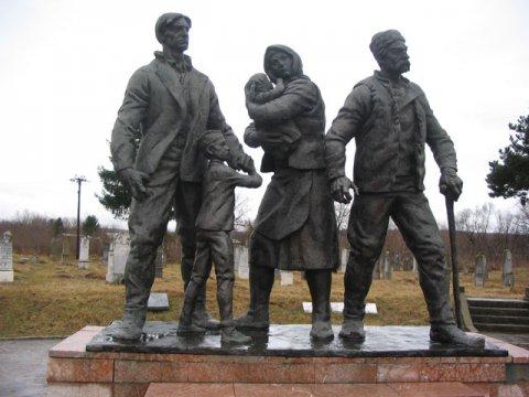 Спомен-гробље у Бојнику