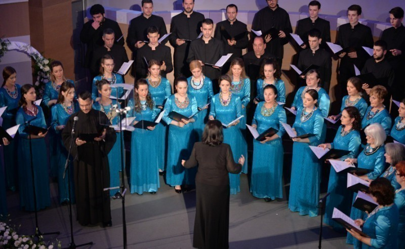 "Традиционални Божићни концерт НЦПД ""Бранко"""