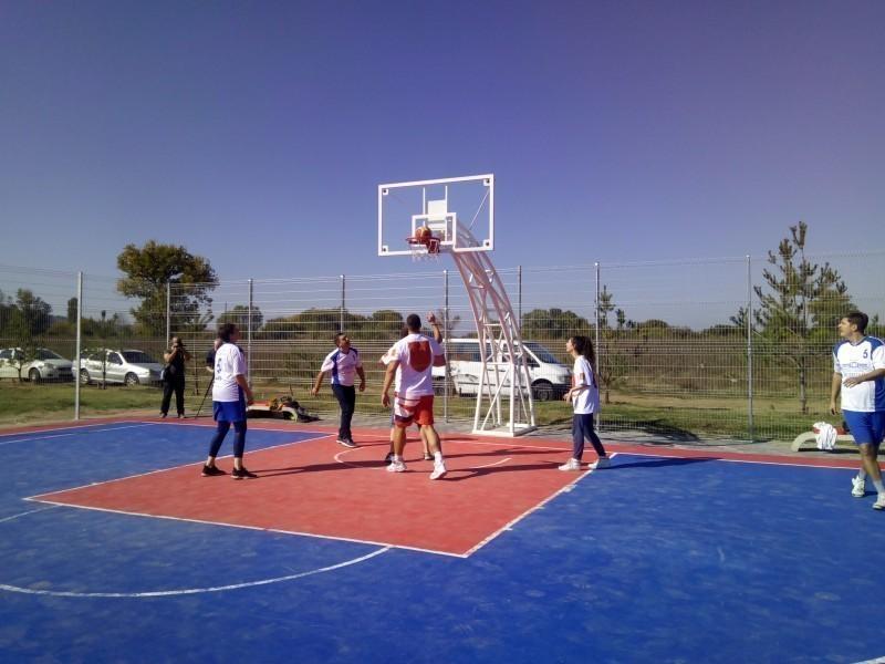 Od deponije napravili raj: Otvoreni novi, modereni sportski tereni u Brzom Brodu