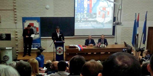 Opština Crveni Krst obeležila 12 godina postojanja