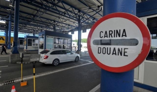 За трећину смањен увоз половних аутомобила на подручју нишке Царинарнице