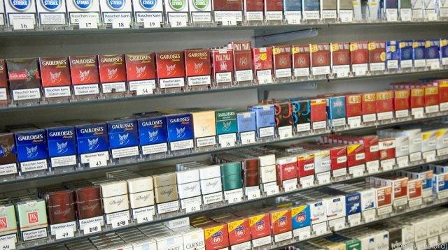 Цигарете поскупеле за 10 динара по паклици