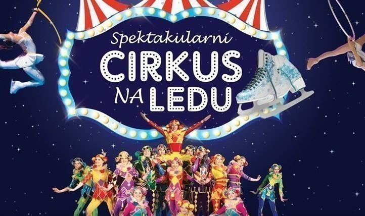 Internacionalni cirkus na ledu večeras u Nišu
