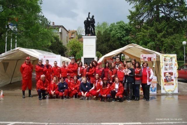 Фото: Општина Прокупље
