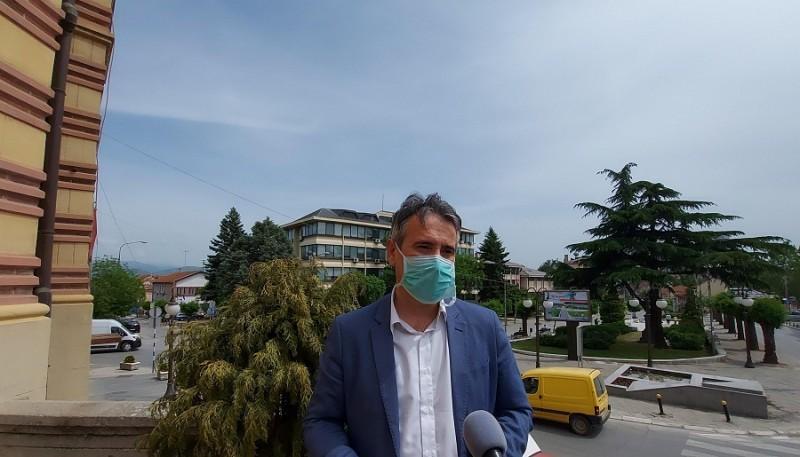 """55 радника фабрике намештаја """"Додић"""" из Врања позитивно - чекају се нови резултати"""