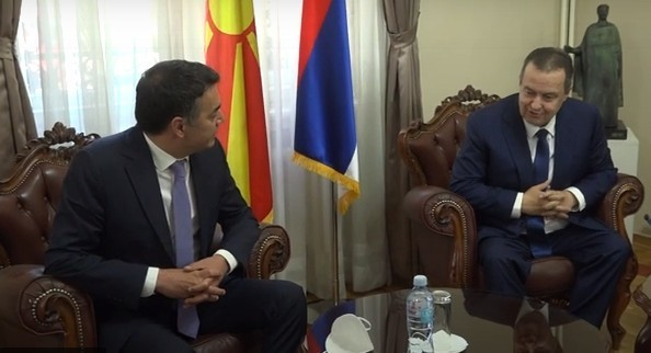 Северна Македонија отвара границе до краја месеца?