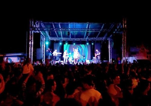 Nastup Goce Tržan, Foto: RTV Vranje