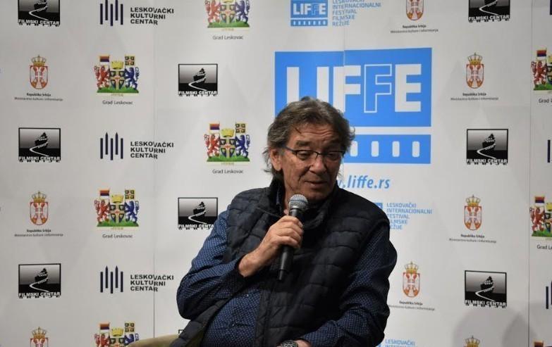 Darko Bajić: Smrt Gorana Paskaljevića je veliki gubitak za srpsku, evropsku i svetsku kulturu