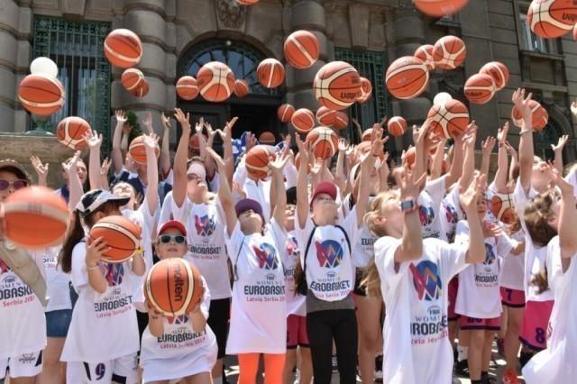 10 дана до почетка Европског кошаркашког првенства за жене