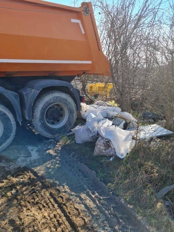 На иницијативу грађана хитно очишћена дивља депонија у нишком насељу Виник