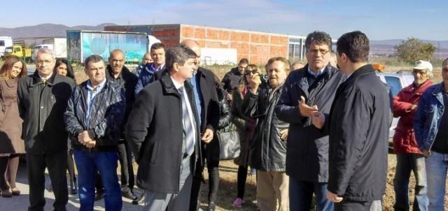 Почело чишћење 30 дивљих депонија у Нишу