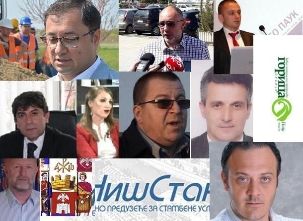 Foto: Grad Niš, Portal 018, JKP Naissus, Fejsbuk, Tviter (Južna Srbija Info)