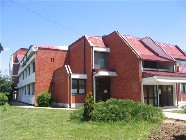 Дом здравља у Бујановцу
