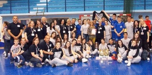 Regionalna Domijada u sportu održana u Prokuplju