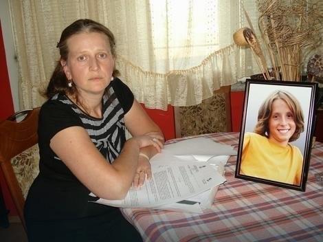 Dragana Janković majka pokojnog Alekse, Foto: K. Kamenov