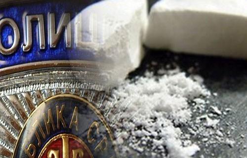 Сврљижанин диловао хероин