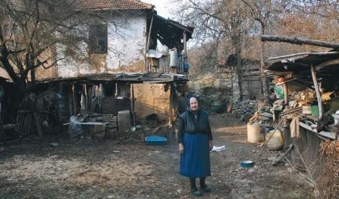 Српска села пуста