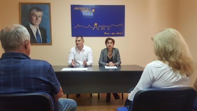"""DS Niš: Uz čestitke za """"Dan demokratije"""", upozorenje na """"pretpolitičko"""" stanje društva u Srbiji"""