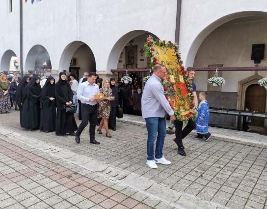 У Врању обележена градска слава Духовски понедељак