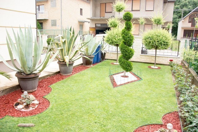 Izabrano najlepše dvorište, balkon i dvorište stambene zgrade