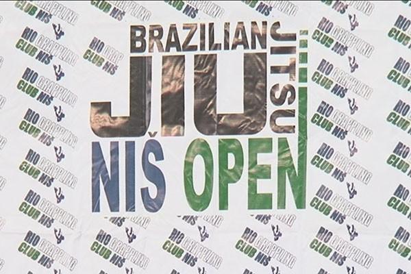 Отворено такмичење у бразилској џиуџици (ВИДЕО)