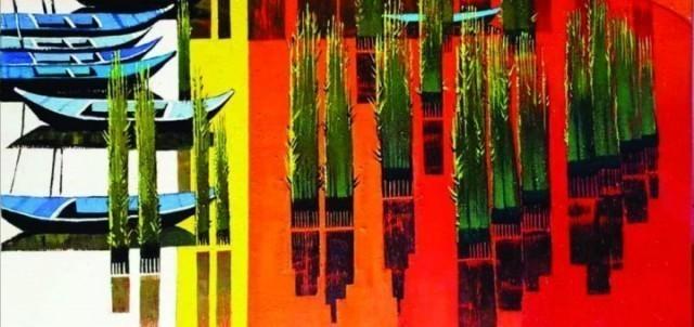 Poseta čuvenog egipatskog slikara Ibrahima Ghazala