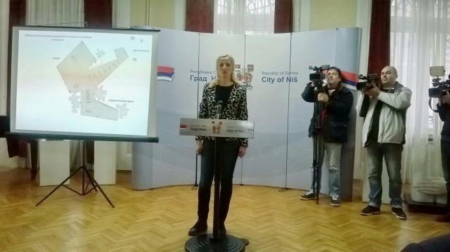 Елена Васић Петровић, Фото: Јужна Србија архива