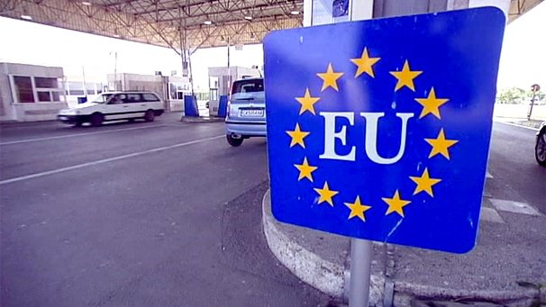 Опрез: Од данас можете бити враћени са граница ЕУ