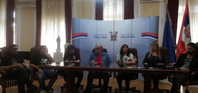 Најављен евергрин фестивал у Нишу