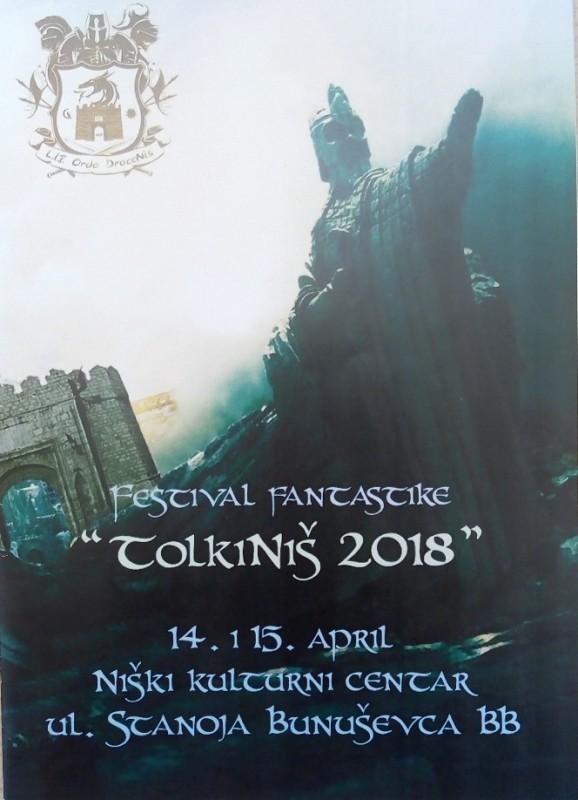 Фестивал фантастике у Нишу